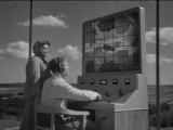 Ну, расскажите, как это будет, без тракториста, без горючего? «Дело было в Пенькове» (1957)