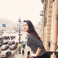 Дарья Галкина