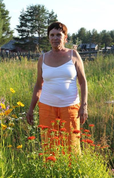 Larisa, 65, Pertozero