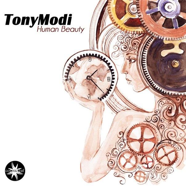TonyModi - Human Beauty (2016)