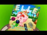 Смешарики 2D - Мисс Вселенная Мультики для детей и взрослых