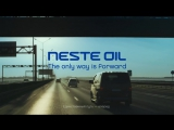 Neste Oil. Вдали от дома - как дома