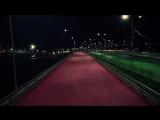 Крутое видео! Олимпийский парк и Сочи с высоты!