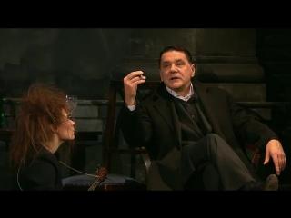 Представление героев | Евгений Онегин (постановка Римаса Туминаса)