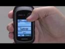 Garmin eTrex 10, 20, 30 обзор функций