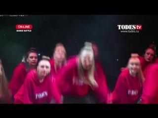 #11 Группа Ростов-на-Дону,Батлы Сочи 2015(2)