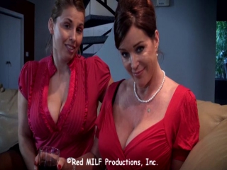 Rachel Steele (RED Milf) - Controlling the Fortune [Milf, Incest, Mom-Son]