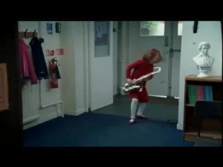 Симпсоны в реальной жизни (6 sec)