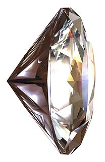 Алмаз (Бриллиант) IqKYOLn540Y