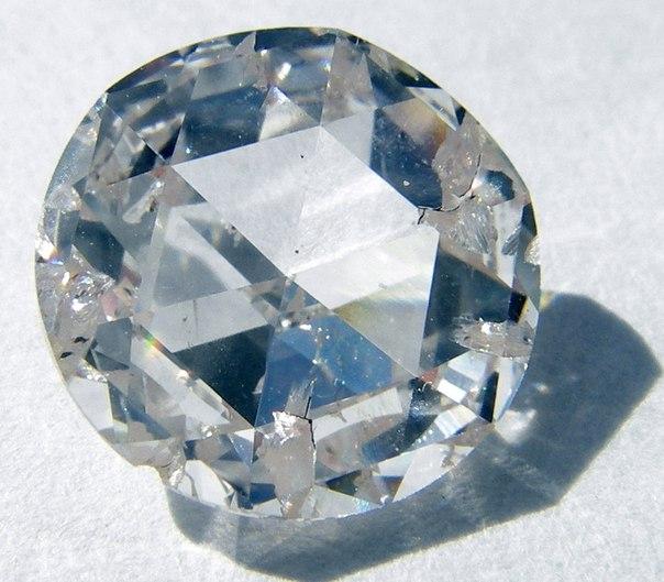 Алмаз (Бриллиант) 8UvtqS3jBNM