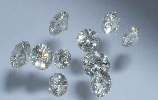 Алмаз (Бриллиант) ZkL_j7BMSj8