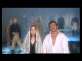 Юнона и Авось - Я тебя никогда не забуду (Караченцев и Большова Анна)