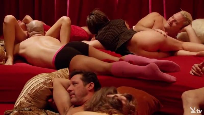 Порно видео плейбой тв свинг онлайн