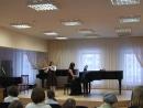 "В. Моцарт. Ария из оперы ""Дон Жуан""."