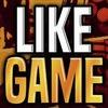 Like Game - бизнес-игра