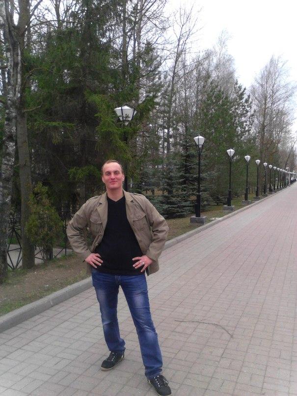 Василий Напреев | Смоленск