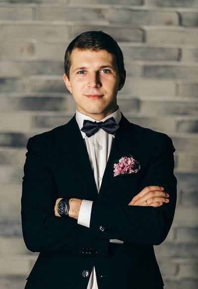 Максим Мороз