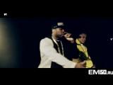 50 Cent ft Rotimi - Lotto(live on Soundchain MTV UK)