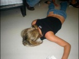 Приколы с пьяными людьми. Лучшие видео смешные приколы за 2012