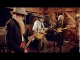 Billy Gibbons -- Love You Like a Brother Live from Daryl's House #63-07