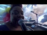 Basement Jaxx - Where's Your Head At - live at Somerset House, London, 21 July 2013 (pro)