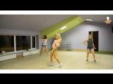 Бьянка   Ногами Руками GO GO by Nastya Stepanova