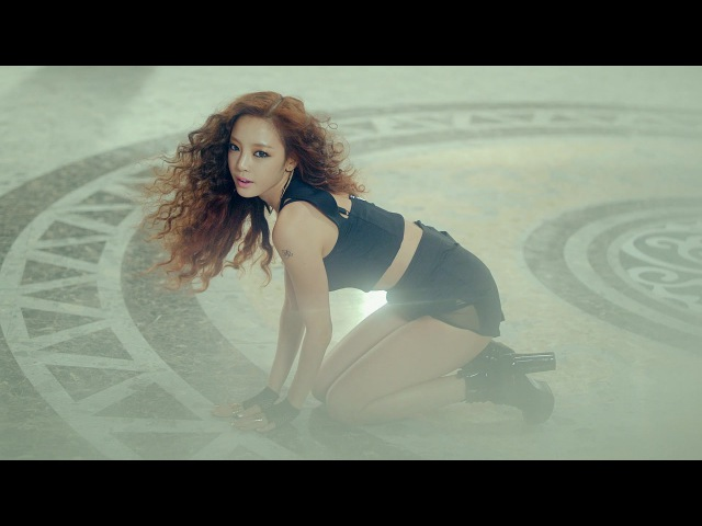 KARA 카라 맘마미아 Mamma Mia Music Video