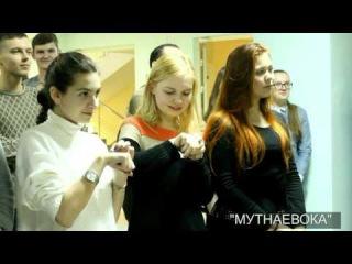 Дзень беларускай мовы на журфаку БДУ-2016