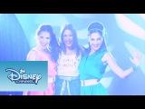 Violetta canta con las chicas   Momento Musical   Violetta Show Final