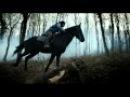 Каракёз - лошадь карачаевской породы в клипе Veli Kuzlu - Majid Al-Muhandis