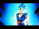 Dragon Ball Super 「AMV」- OVERKILL \ Goku & Vegeta [`Courtesy Call`]