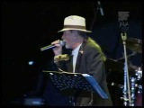 David Garfield &amp Alex Ligertwood - Georgy Porgy Live at Java Jazz Festival 2009
