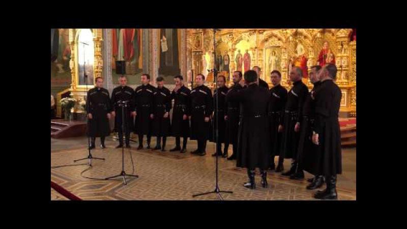 Концерт на Валааме в рамках международного фестиваля православной музыки 27.07.2015