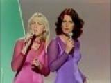 ABBA VOULEZ VOUS - HD (RIMASTERIZZATO)
