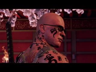 Devil's Third Trailer (Wii U)