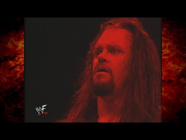 Kane Saves The Undertaker From DX Attack 1/12/98