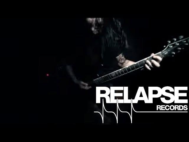 DEVOURMENT - Parasitic Eruption (Official Music Video)
