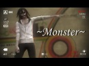 【MMD】Jeff the Killer - Monster