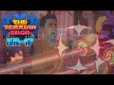 The Terrian Saga KR-17 - Commercial #1