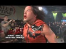 "CZW Cage of Death 17:  ""The Callihan Death Machine"" returns! (CZWstudios.com, StreamCZW.com)"