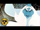 В яранге горит огонь 1956 Советский мультфильм для детей