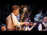 Exilados - Mahalageasca (gipsy brass arrangement) (HD VIDEO)