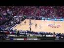 AJ Hammons Purdue Men's Basketball 2014-2015