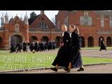 HORSHAM – CHRIST'S HOSPITAL SCHOOL – A DAY WITH EVEALINA #2015