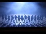 ქართველ მეომართა ცეკვა / Kartvelian Warriors Dance / Tанец Картвелских Воинов!