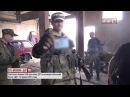 Уничтожен каратель ОУН при атаке ДРГ на позиции ополчения ТВ СВ ДНР Выпуск 431