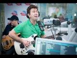 Валерий Сюткин - Московский бит (#LIVE Авторадио)