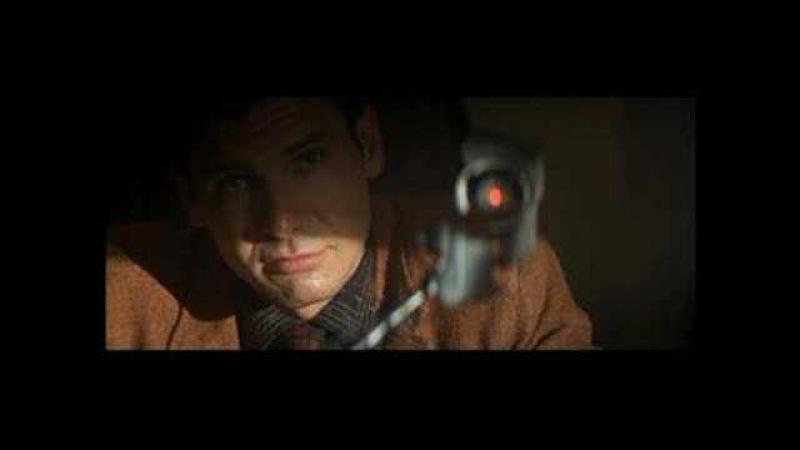 Blade Runner - Deckard Meets Rachel Pt 2 (Voight-Kampf Test)