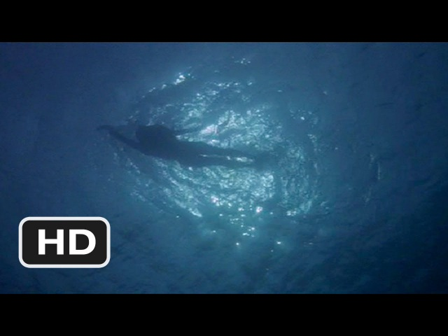 Jaws (1975) - Chrissie's Last Swim Scene (1/10) | Movieclips