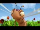 Пчёлка Майя. Новые приключения - 69 серия. Цветок дружбы